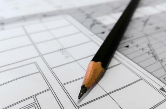 Plans for a loft conversion