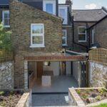 Property Refurbishment on Grove Hill, East Dulwich